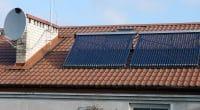 GHANA : la Stanbic Bank équipe trois de ses succursales, de panneaux solaires©Andrey Demkin