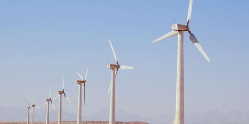 MAURITANIA: Elecnor, Siemens and Gamesa to build 100 MW wind farm ©Luxerendering /Shutterstock