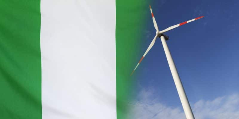 "NIGERIA: State supports Hybrid to offer wind turbines, ""made in Nigeria""©Sehenswerk /Shutterstock"