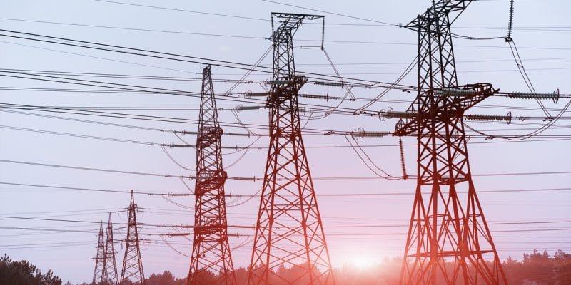 MAGHREB : la chaleur de l'été provoque l'intégration énergétique©yelantsevv