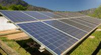 AFRIQUE : Odyssey Energy Solutions cherche 500 M$ pour développer des mini-grids©Jen Watson/Shutterstock