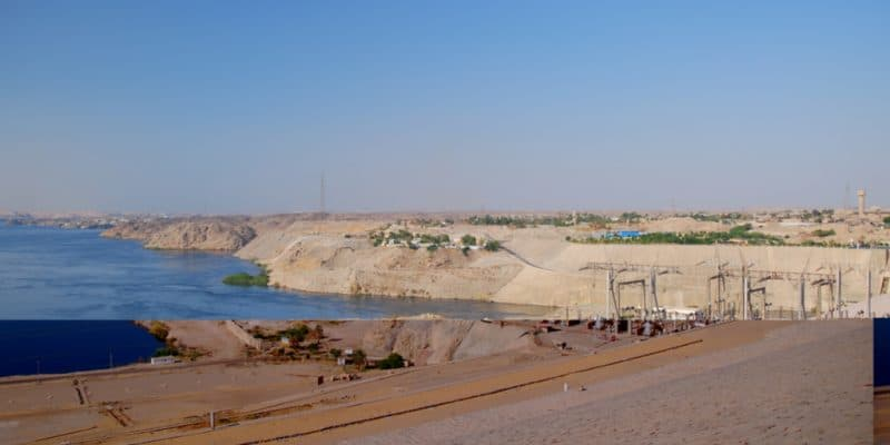 SOUDAN : l'entreprise allemande Lahmeyer met en service le barrage d'Atbara ©bestimagesevercom/Shutterstock