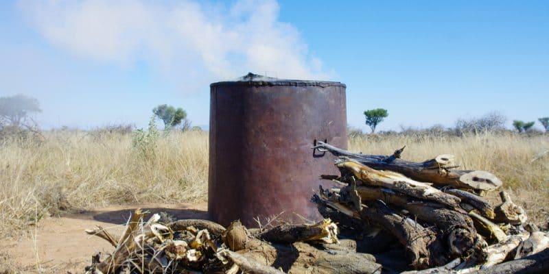 KENYA: Japanese Meiwa transforms waste into biochar fertiliser for the soil