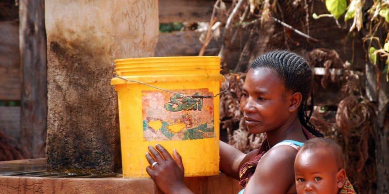 MALI : Vergnet Hydro et ses associés vont proposer de l'eau à 100000 villageois ©Franco Volpato/Shutterstock