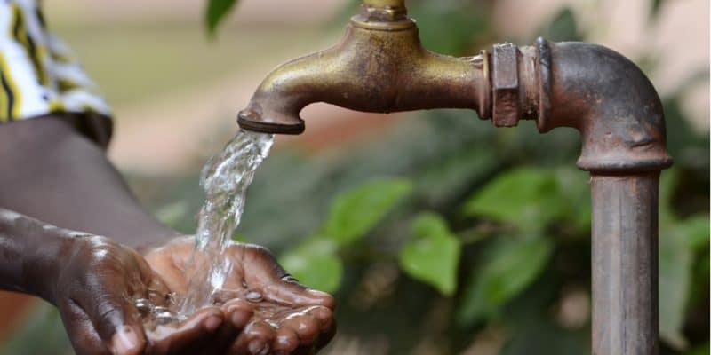 TANZANIE : l'État et la BAD financent 232 M$ pour l'eau et l'assainissement à Arusha ©Riccardo Mayer/Shutterstock