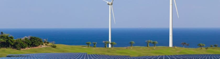 ECOWAS: EBID and PFAN join forces to deploy renewable energy©Imacoconut/Shutterstock
