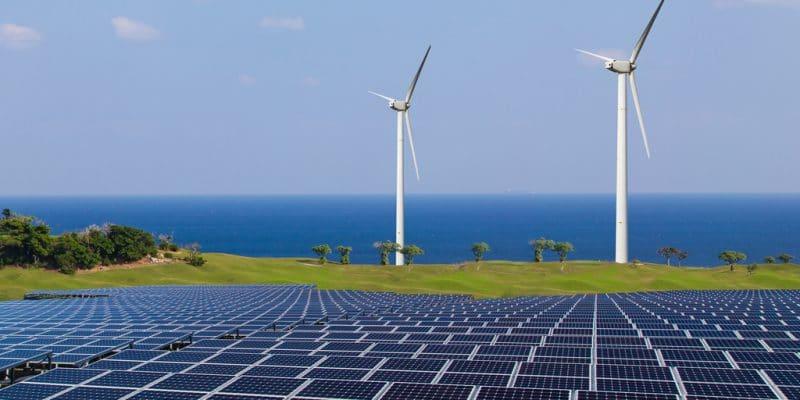 AFRIQUE DU SUD : Absa lâche 1,5 M$ pour 12 projets d'énergies renouvelables de 1,2 GW©Imacoconut/Shutterstock