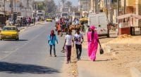 SENEGAL: Sanitation project launched in several districts of Saint-Louis ©Anton_Ivanov/Shutterstock