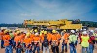 NIGERIA : la Chine va former les ingénieurs sur des projets hydroélectriques ©Sallehudin Ahmad /Shutterstock