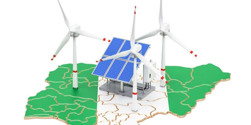 NIGERIA: $200 million for investments in renewables in 2018