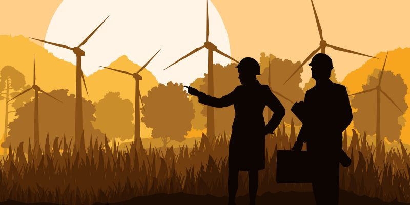 GHANA : GYEM veut mobiliser les médias pour développer les énergies renouvelables© kstudija /Shutterstock
