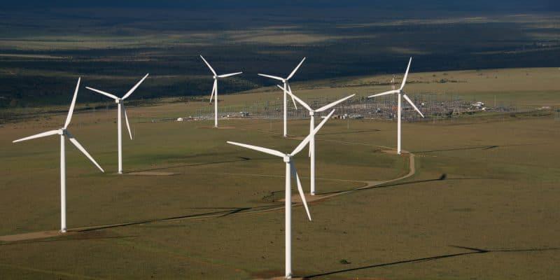 AFRIQUE: IDEAS Fund rachète la majorité de parts dans 9 projets solaires et éoliens© AngelC /Shutterstock