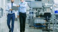 MOROCCO: FHE, energy management specialist sets plant in Kenitra©Gorodenkoff/Shutterstock