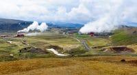 KENYA: Fuji Electric will build Unit 6 of Olkaria I geothermal power plant©RnDmS/Shutterstock