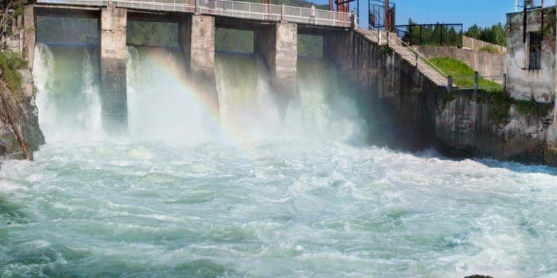 CENTRAL AFRICAN REPUBLIC: China Gezhouba to rehabilitate Boali II hydroelectric plant©Aleksander Hunta/Shutterstock