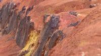 Mine de bauxite. © Shutterstock