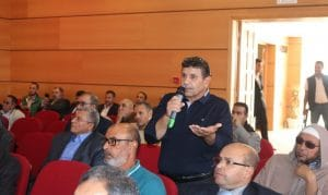 MOROCCO: Seawater desalination in Chtouka, financed by PPP model, has been launched