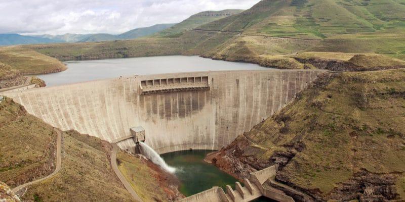 GUINEA: Exim Bank will finance the Souapiti hydroelectric project, already underway©Jen Watson/Shutterstock