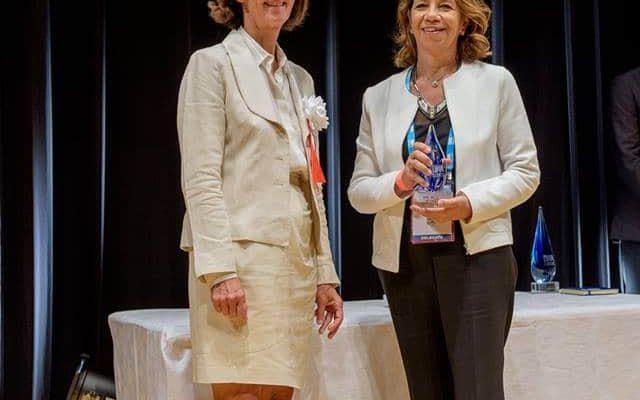TUNISIE : la chercheuse Akissa Bahri est lauréate du prix IWA «Women in Water»