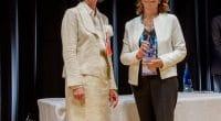 """TUNISIA: Researcher Akissa Bahri wins IWA Prize of """"Women in Water"""" © IWA"""