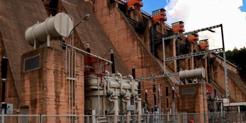 ÉGYPTE : négociations serrées avec Sinohydro qui construirait la centrale d'Ataqa©Keni/Shutterstock