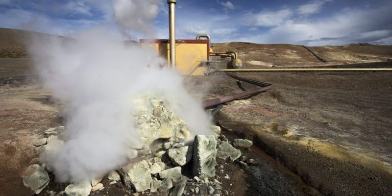 ETHIOPIA: USTDA funds feasibility study for Tulu Moye geothermal project©Cardaf/Shutterstock