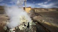 ÉTHIOPIE : l'USTDA finance l'étude de faisabilité du projet géothermique de Tulu Moye©Cardaf/Shutterstock