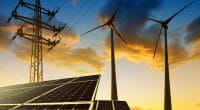 ANGOLA: Renewable energy support policy receives AfDB financial assistance©Jaroslava V/Shutterstock