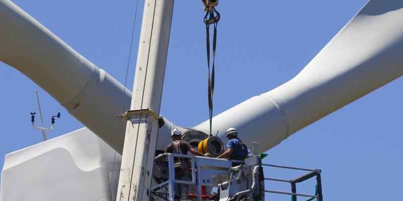 AFRIQUE DU SUD : Nordex va fournir des turbines pour deux projets éoliens au Cap©Jordi C/Shutterstock