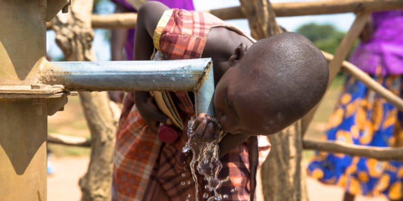 TOGO: WADB finances drinking water project for 89 semi-urban centres ©Cedric Crucke/Shutterstock