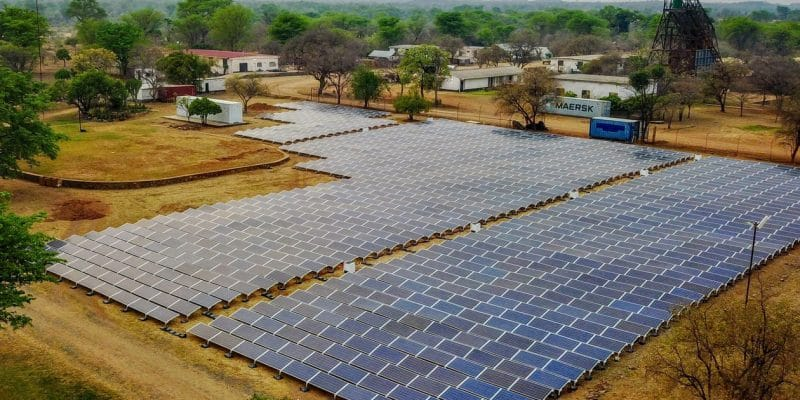 GHANA: Gomoa Onyaadze solar power plant now operational©Sebastian Noethlichs /Shutterstock