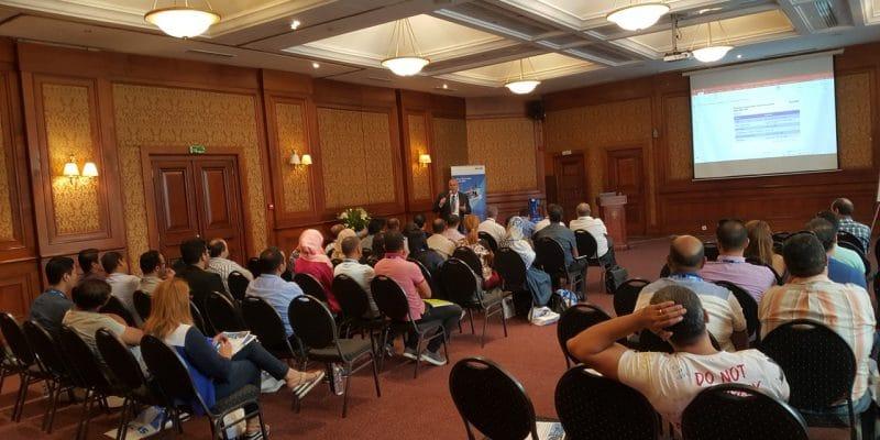 Sulzer : séminaire à Tunis en 2018