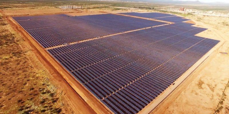 MAROC : 739M€ d'investissements étrangers dans les énergies renouvelables©wadstock/Shutterstock