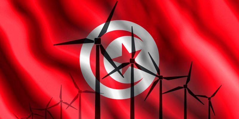 TUNISIE : nouveau délai pour les appels d'offre 70 MW de solaire et 130 MW d'éolien©Pilotsevas/Shutterstock