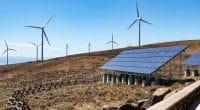 AFRIQUE AUSTRALE : le centre régional des énergies renouvelables s'établit en Namibie© CL Shebley/Shutterstock