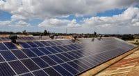 GHANA : Responsability et Redavia proposent des centrales solaires en location-vente©Sebastian Noethlichs/Shutterstock