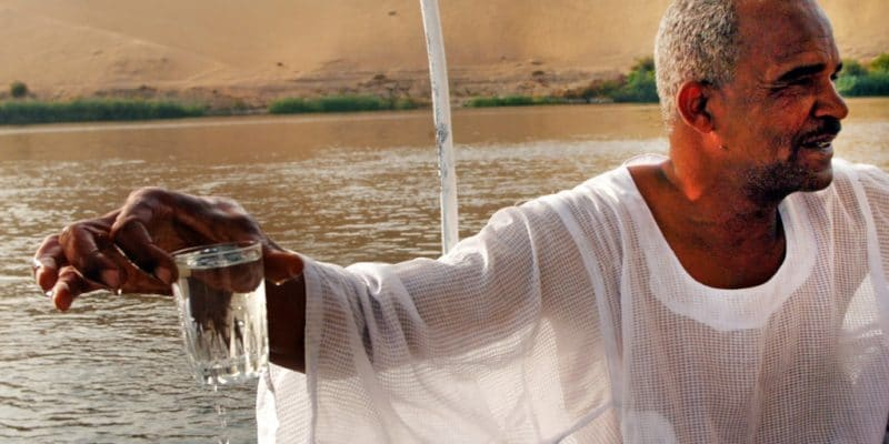 EGYPT: $83 million for several water and sanitation projects
