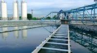 GABON : Eranove et Fgis s'allient pour produire de l'eau potable et de l'énergie ©Porntep Naprasert/Shutterstock