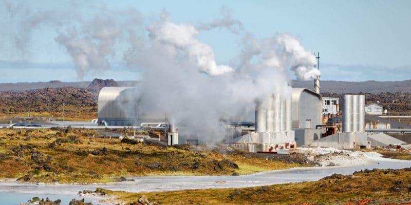 TANZANIE : le projet géothermique de Ngozi nécessitera un investissement de 821 M$ © Jose Arcos Aguilar/Shutterstock