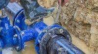 ALGÉRIE : Suez va gérer l'eau et l'assainissement à Alger et Tipasa pour 3 ans encore©Serato/Shutterstock