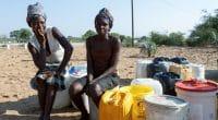 GABON : la BAD soutient un projet d'eau potable pour quatre communes©Artush/Shutterstock