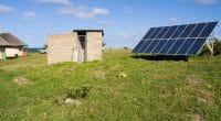 SOLAR SHOW AFRICA, les acteurs africains du solaire se donnent RDV à Johannesburg©Daleen Loest/Shutterstock