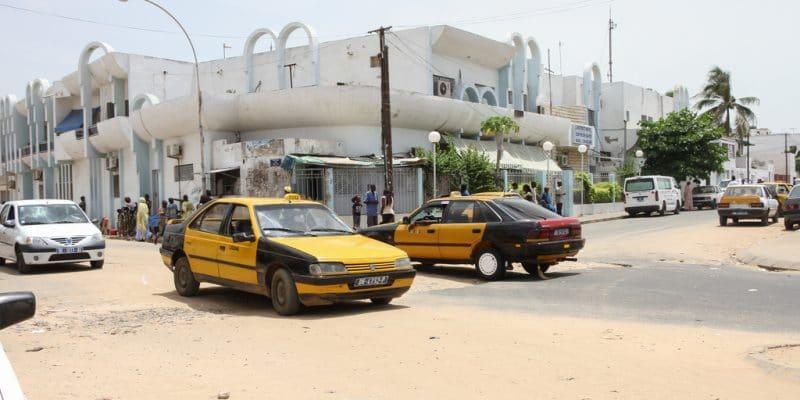 SÉNÉGAL : Suez va gérer le service public de l'eau potable ©Giuliano Del Moretto/Shutterstock
