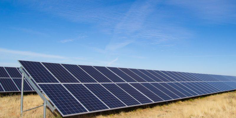 NIGER: Gourou Banda solar park project in Niamey will be financed by AFD© Douw de Jager/Shutterstock