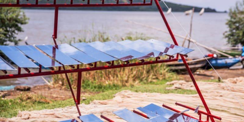 KENYA : Renewvia met en service deux mini-grids pour deux iles sur le lac Victoria©Jen Watson/Shutterstock