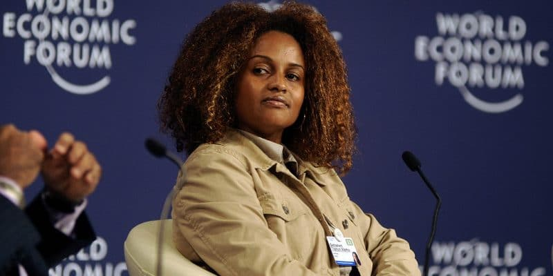 ETHIOPIA: AWIEF honours Bethlehem Tilahun Alemu, queen of ecological shoes