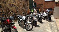 RWANDA : Ampersand va commercialiser des motos électriques pour le transport à Kigali