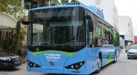 Bus-Electric-Tunis-BYD