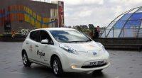 KENYA : EkoRent se lance à Nairobi dans le taxi, façon Uber, mais tout électrique©Nopia Ride