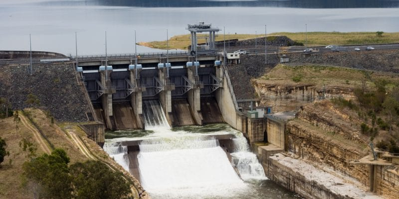 KENYA: AfDB refinances Thwake River Dam project ©Brisbane/Shutterstock